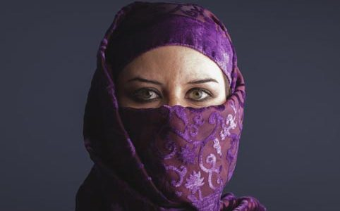 Ban Burka, Ban All Face Masks in Public Areas