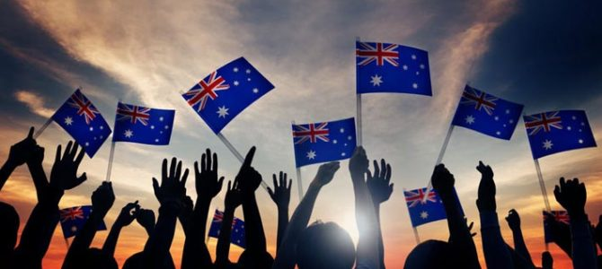 Hands Off Australia Day